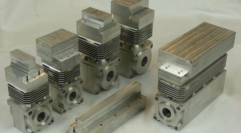 My Range of Miniature IC Engines